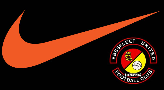 Ebbsfleet United will have a brand new home and away kit manufactured by Nike next season as a result of the vote at the MyFootballClub website
