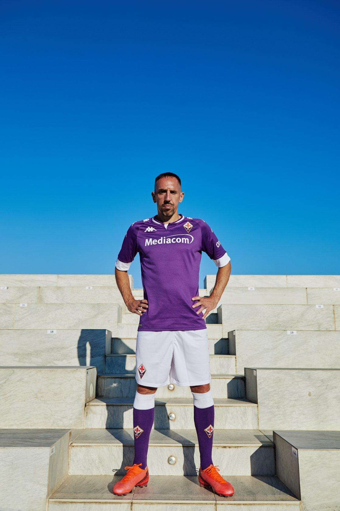 Fiorentina 2020-21 Kappa Home Kit | 20/21 Kits | Football shirt blog