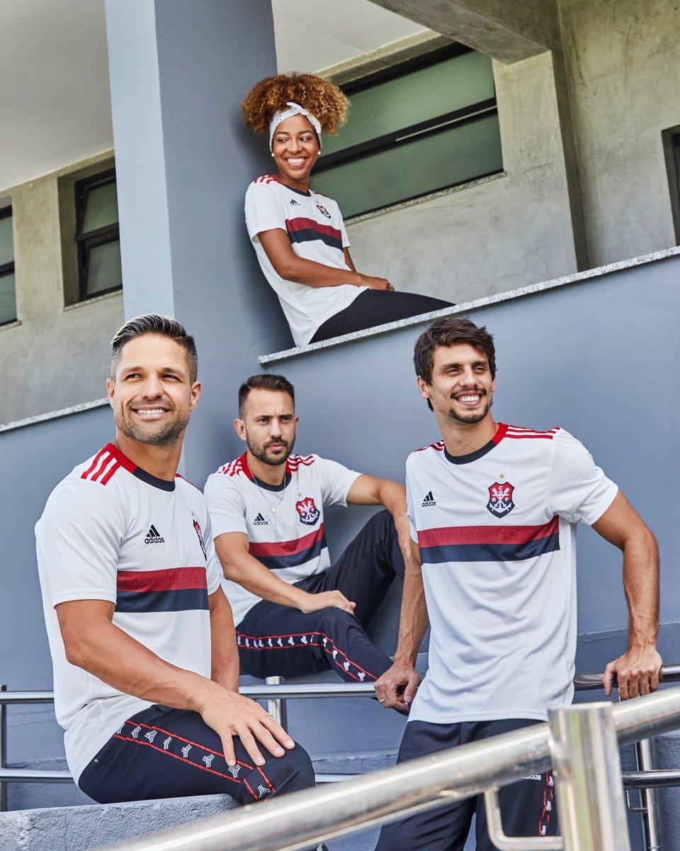 Flamengo 2019 Adidas Away Kit | 19/20 Kits | Football shirt blog