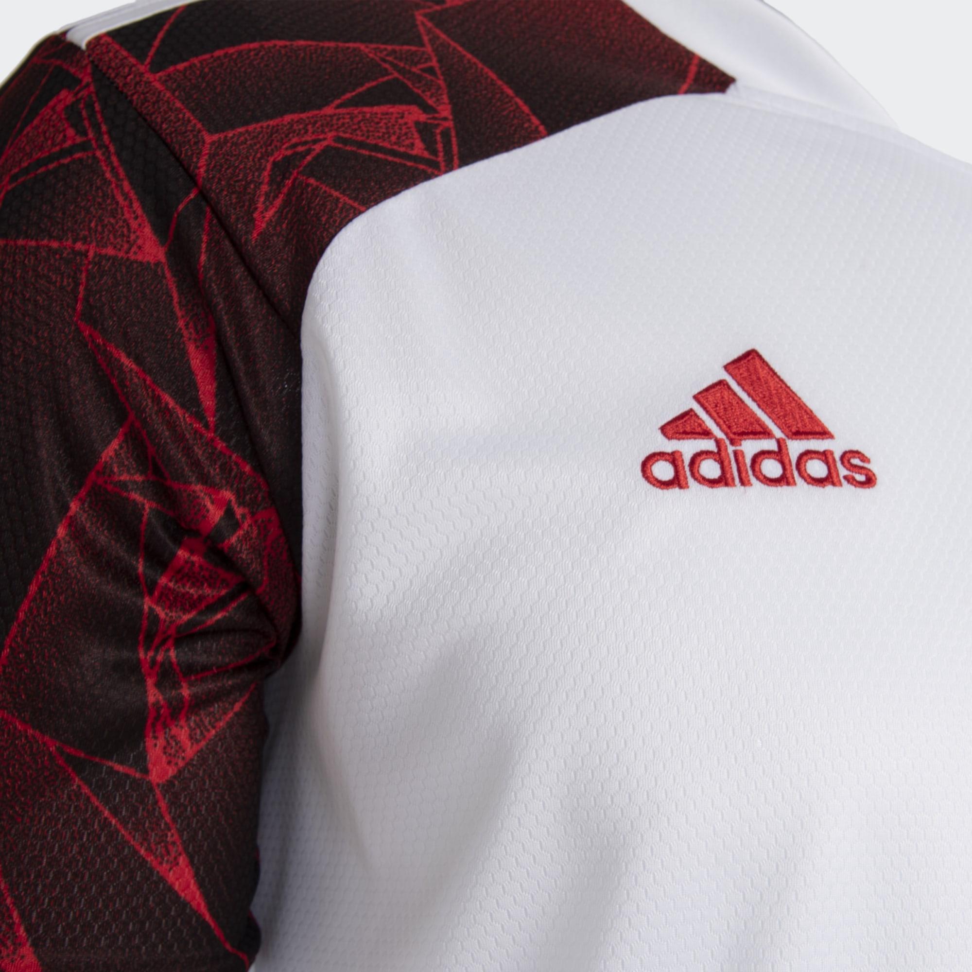 Flamengo 2021-22 Adidas Away Shirt   21/22 Kits   Football shirt blog