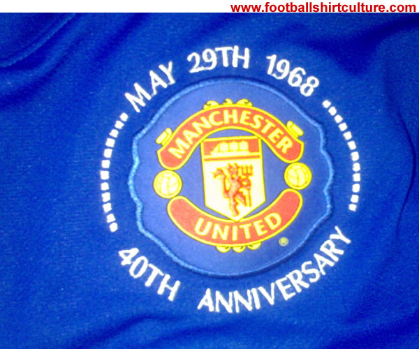 06c3ae9c2 manchester united nike 08 09 3rd shirt leaked.jpg. Andrew sent us some  possible leaked pictures with details of next season s 3rd Manchester shirt.