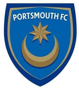 portsmouth new crest