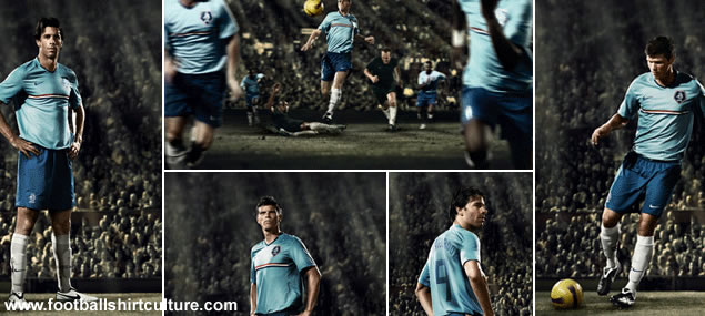 new holland away kit euro 2008 by nike