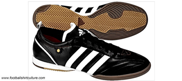 adiPURE is a throwback to the Adidas Samba Classic