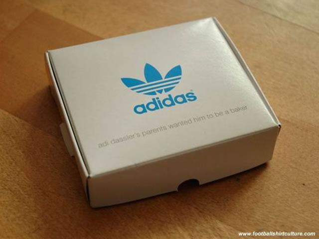 Adidas Trefoil Cookie Cutters