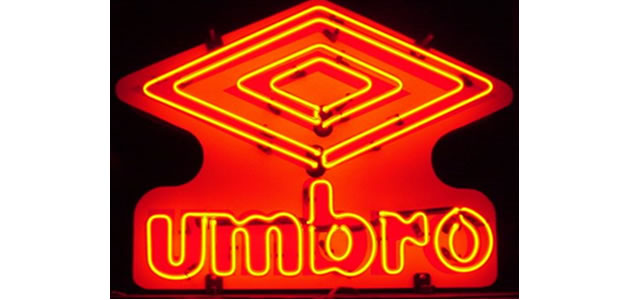 Umbro issues third profit warning