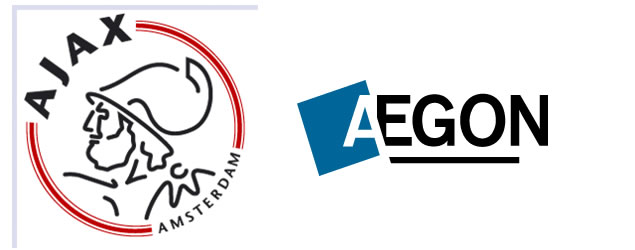 AEGON is a company of Dutch origins with a global appeal that operates on the international pensions and life insurance market in amongst others Europe, America and Asia. Ajax and AEGON recognize each other in the same progressive and ambitious vision for the future. For instance, both parties meet each other on the way toward the intended collaboration with parties in China and South-East Asia.