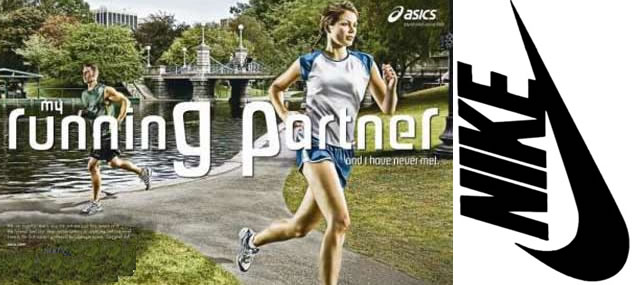 Adidas AG chief executive Herbert Hainer described recent rumours that rivals Asics and Nike Inc may be considering a joint takeover bid for the German sporting equipment manufacturer as 'utter nonsense'.