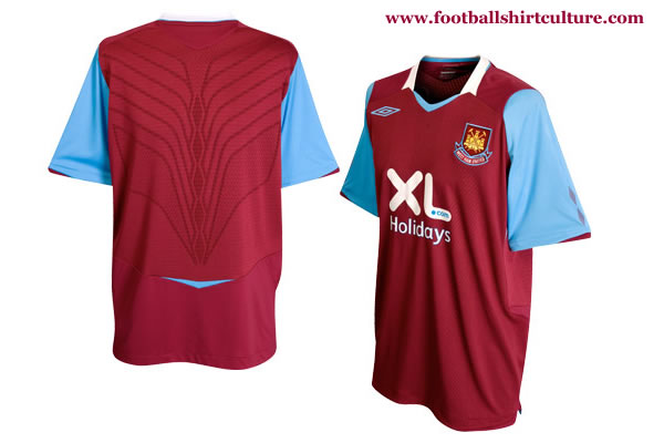 Maillots 2008 - 2009 - Page 6 West_ham_united_08_09_home_football_shirt