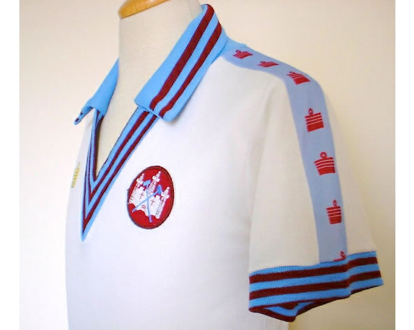 west ham united 1980 admiral football shirt.jpg. up for auction on Ebay   VINTAGE  WEST HAM UTD 1980 ... 1c942999b