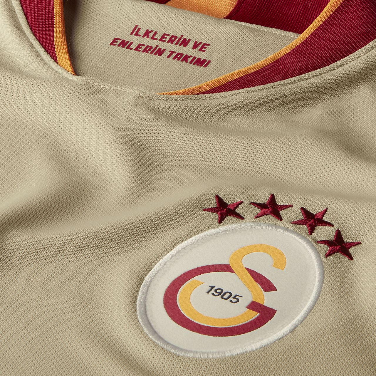 buy popular 8d8e8 978ba Galatasaray 2019-20 Nike Away Kit | 19/20 Kits | Football ...