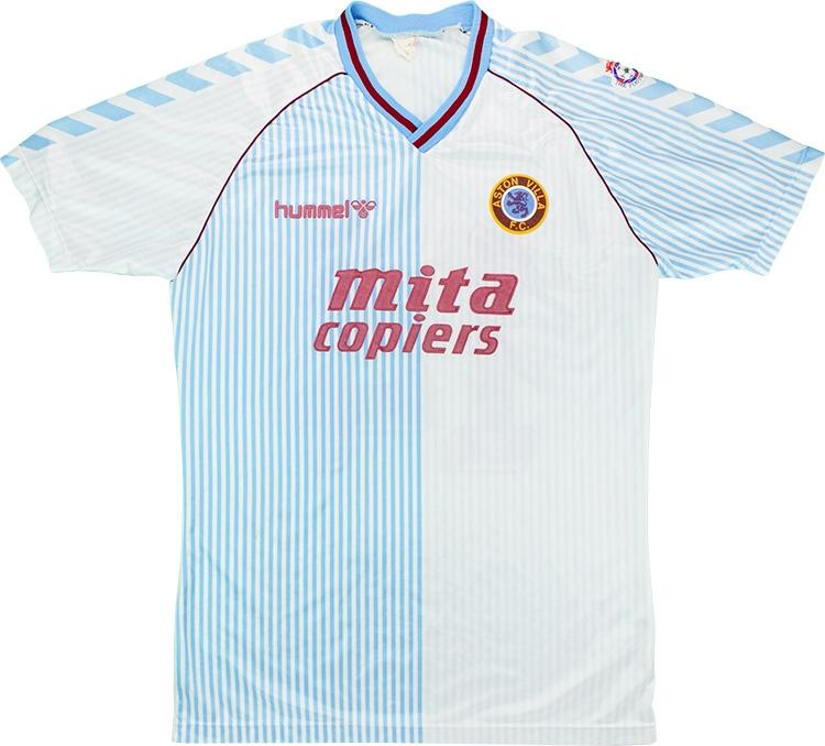 a796faf5c Click to enlarge image  hummel 1987 89 aston villa match issue away shirt a.jpg ...