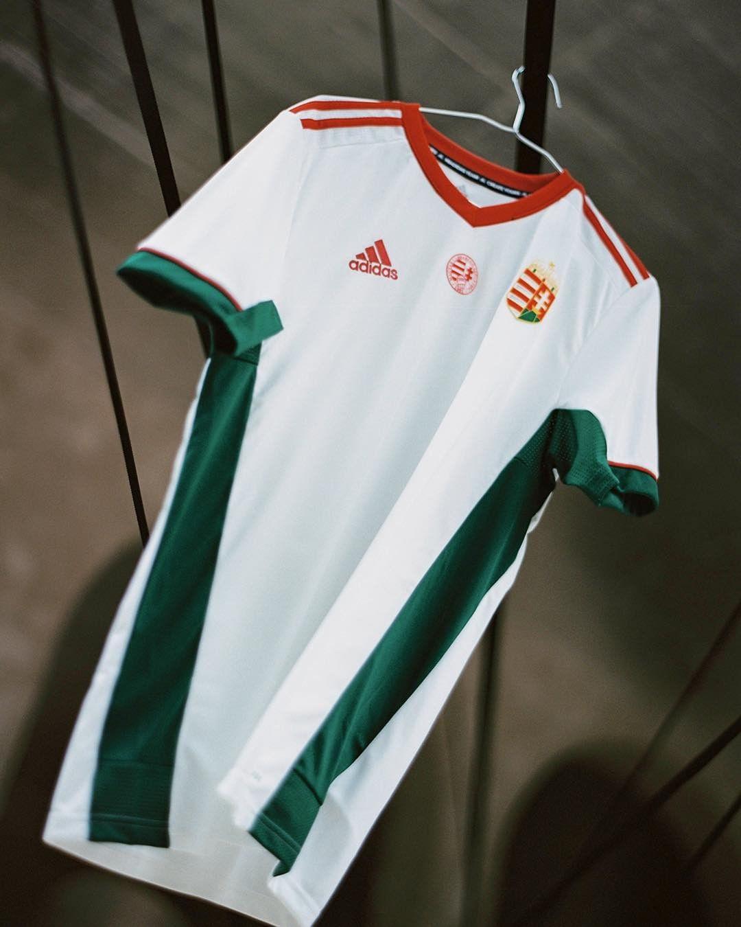 Hungary 2021 Adidas Away Shirt | 20/21 Kits | Football shirt blog
