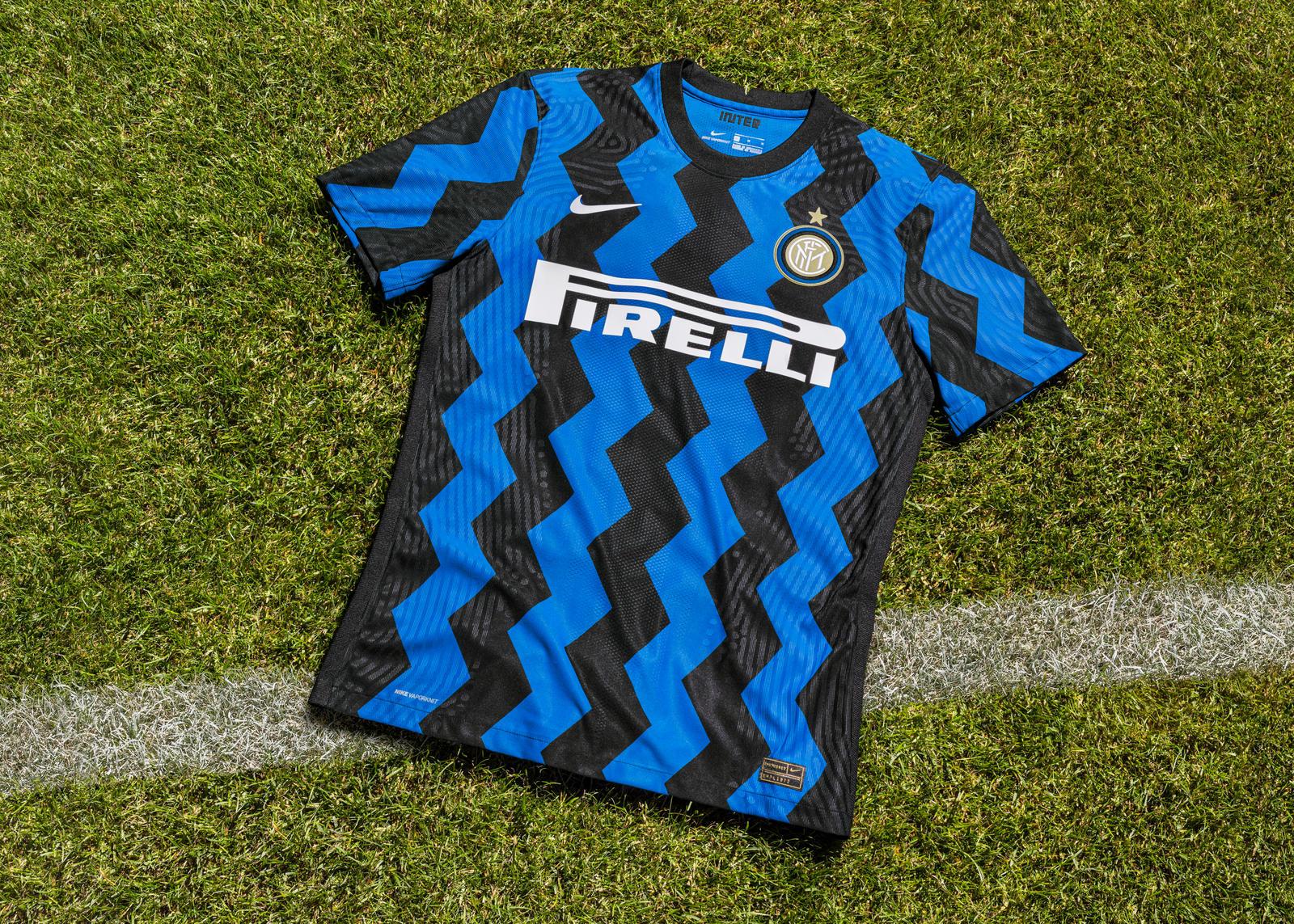 Inter Milan 2020-21 Nike Home Kit | 20/21 Kits | Football shirt blog