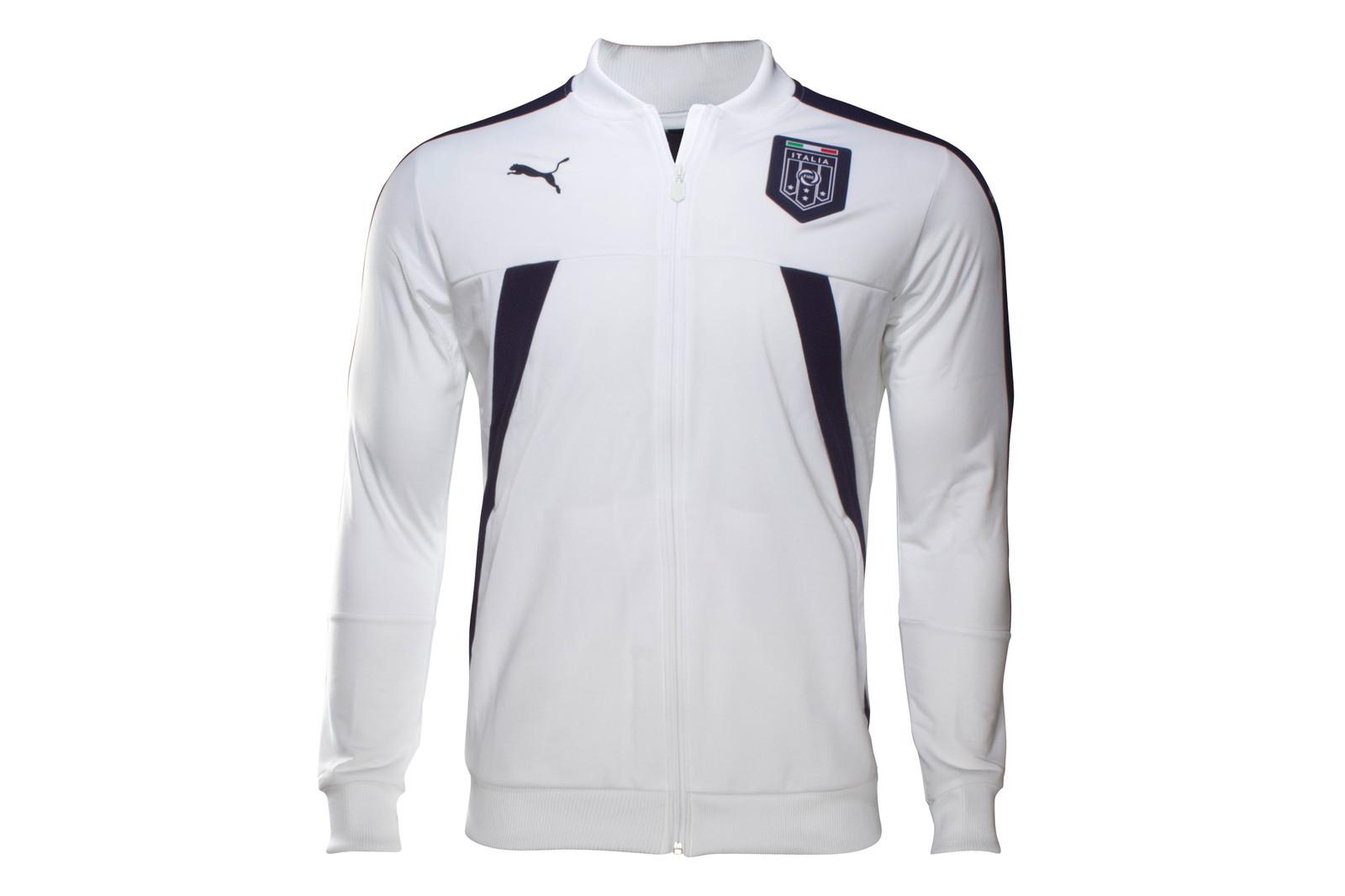 Italy 2017 Puma Stadium Jacket