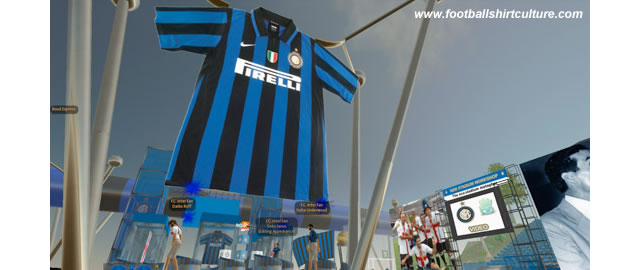 Corriere dello Sport says Inter Milan are on the verge of an 140 million Euro-plus kit agreement with Nike