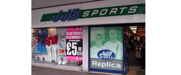 Sports chain JJB Sports has agreed to pay back consumers who were unlawfully overcharged for football shirts.