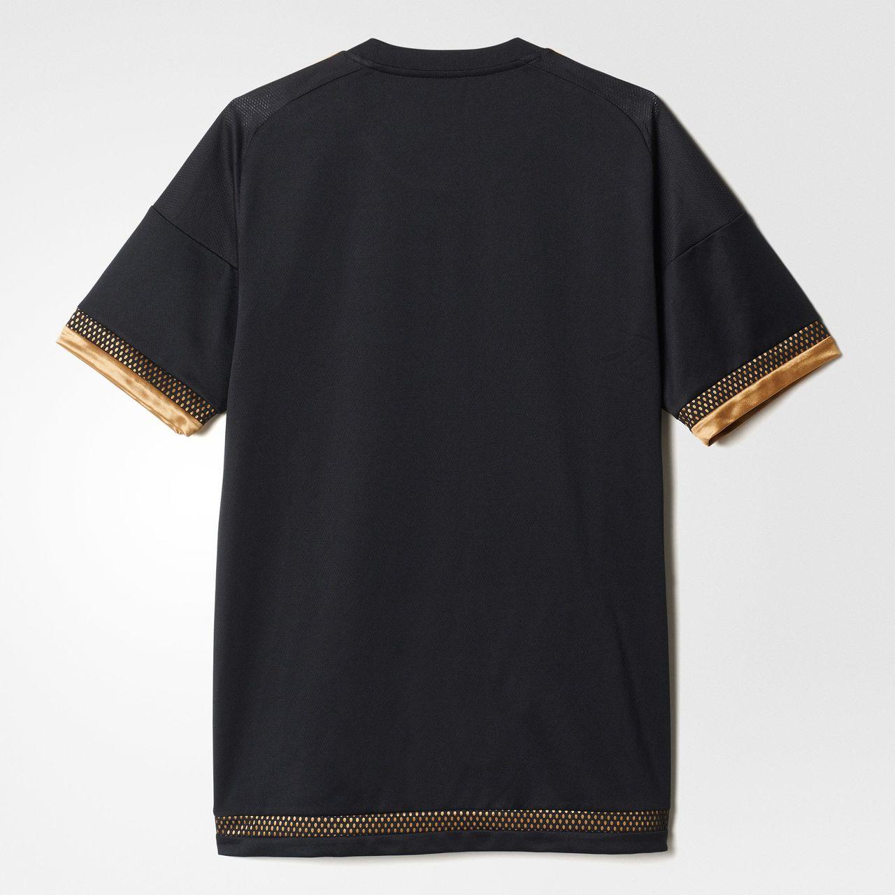 online store b87f6 2e03c Juventus 15/16 Adidas Third Kit | 15/16 Kits | Football ...