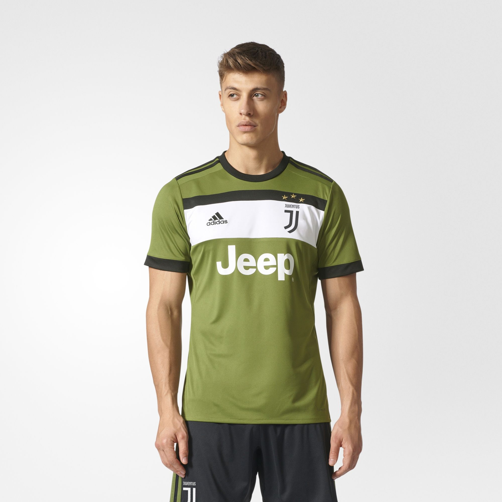 release date 136c3 a340e Juventus 17/18 Adidas Third Kit | 17/18 Kits | Football ...