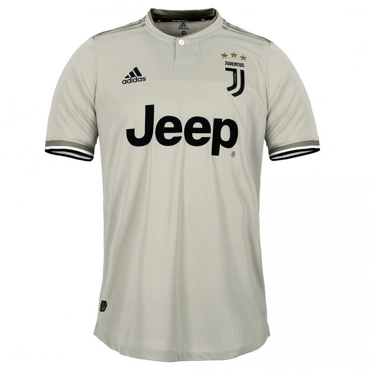 the best attitude dd09d ddf8e Juventus 2018-19 Adidas Away Kit | 18/19 Kits | Football ...