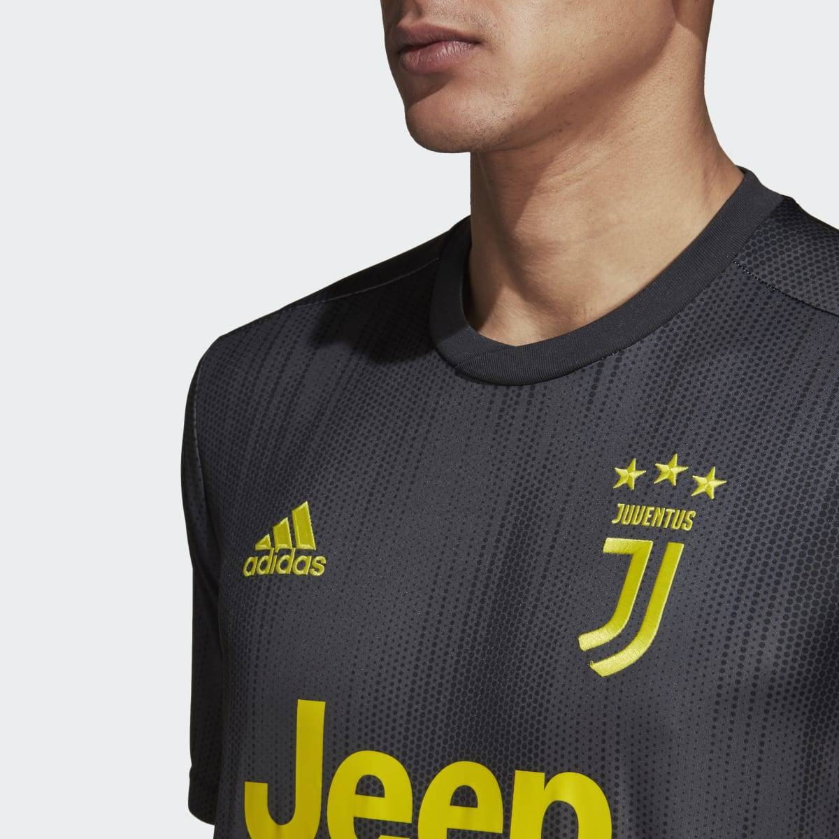 finest selection ddfad fe054 Juventus 2018-19 Adidas Third Kit | 18/19 Kits | Football ...