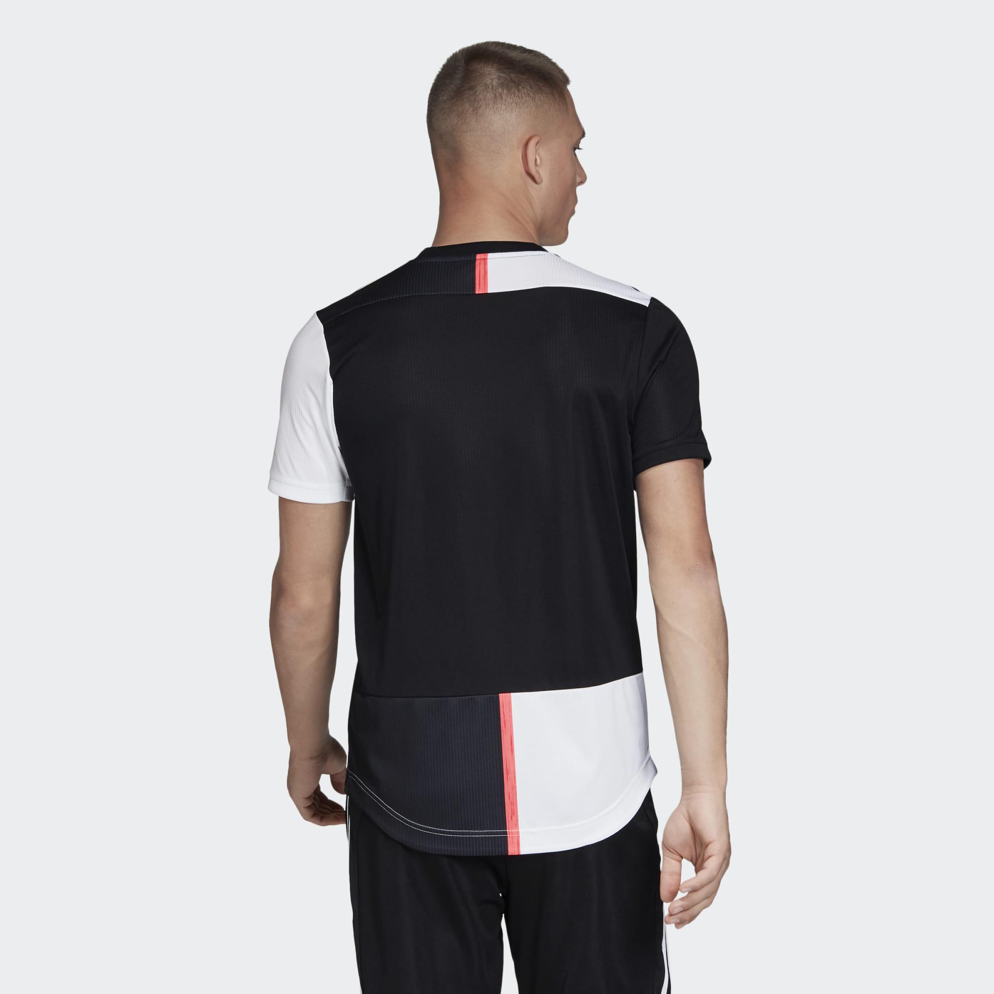 Juventus 2019-20 Adidas Home Kit | 19/20 Kits | Football ...