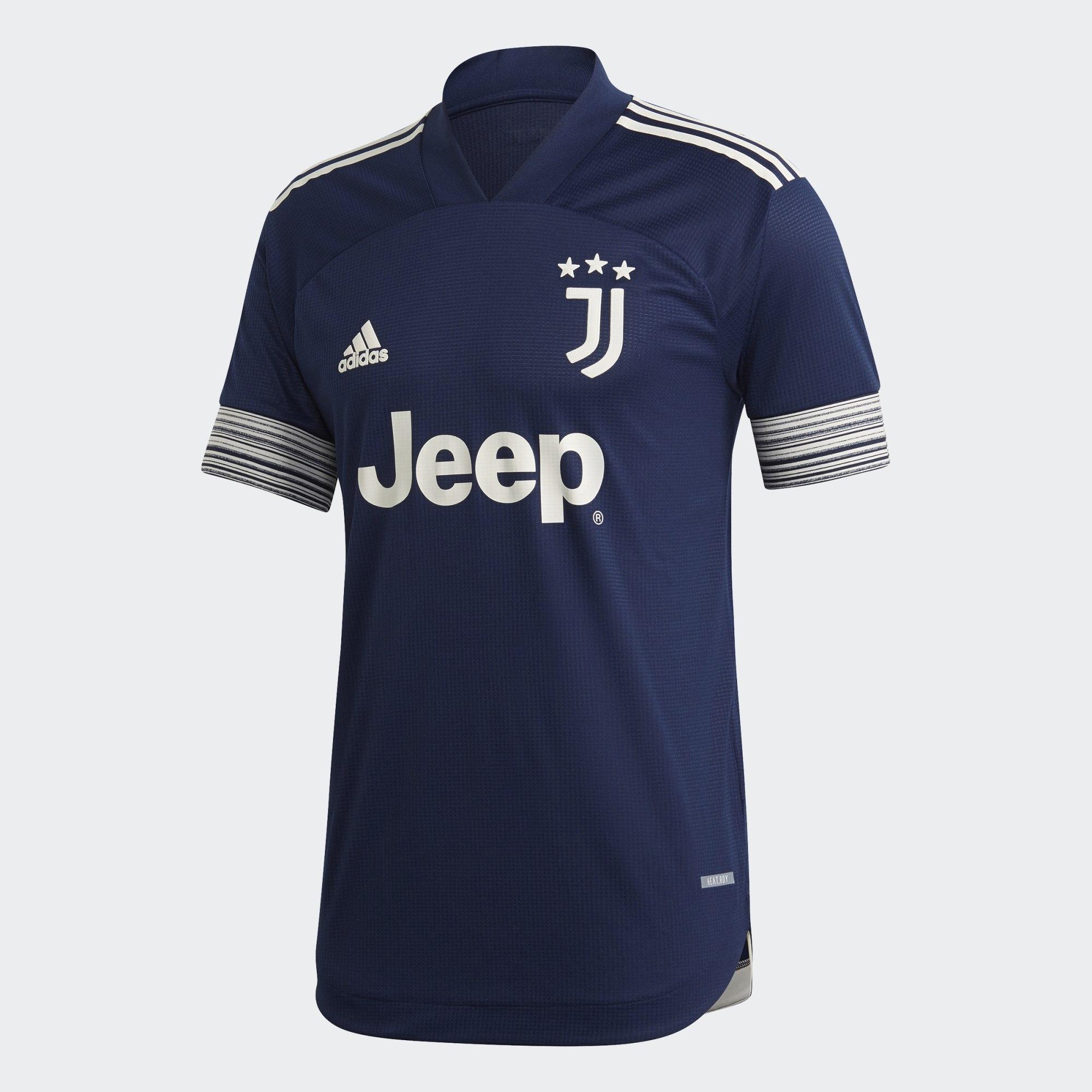 Juventus 2020-21 Adidas Away Kit | 20/21 Kits | Football ...