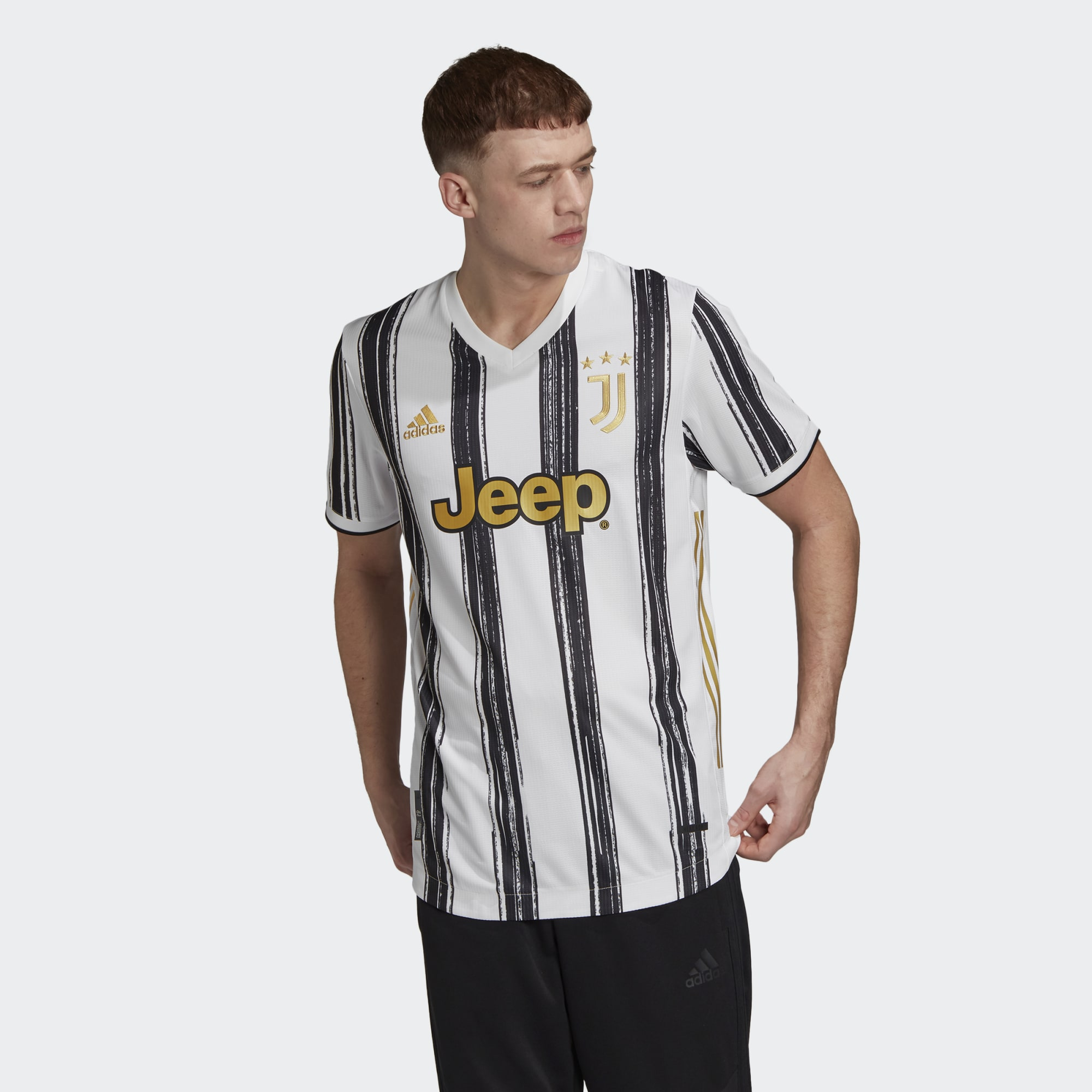 13++ Juventus Away Shirt 2021