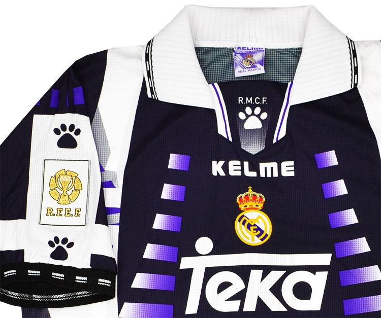 19bd42d1716 ... Click to enlarge image  kelme 1997 98 real madrid match worn third shirt c.jpg