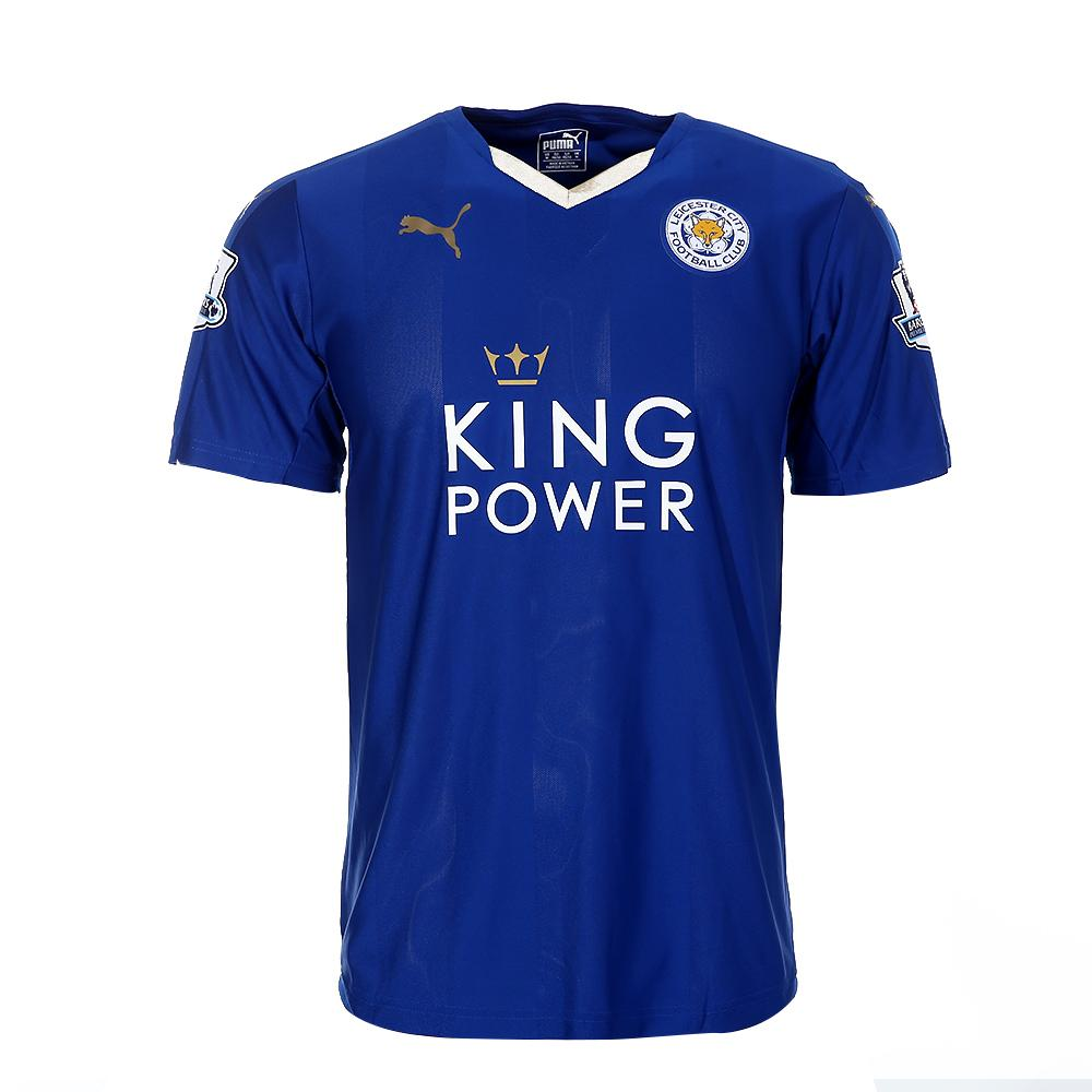Click To Enlarge Image Leicester City Lima Enam Puma Home