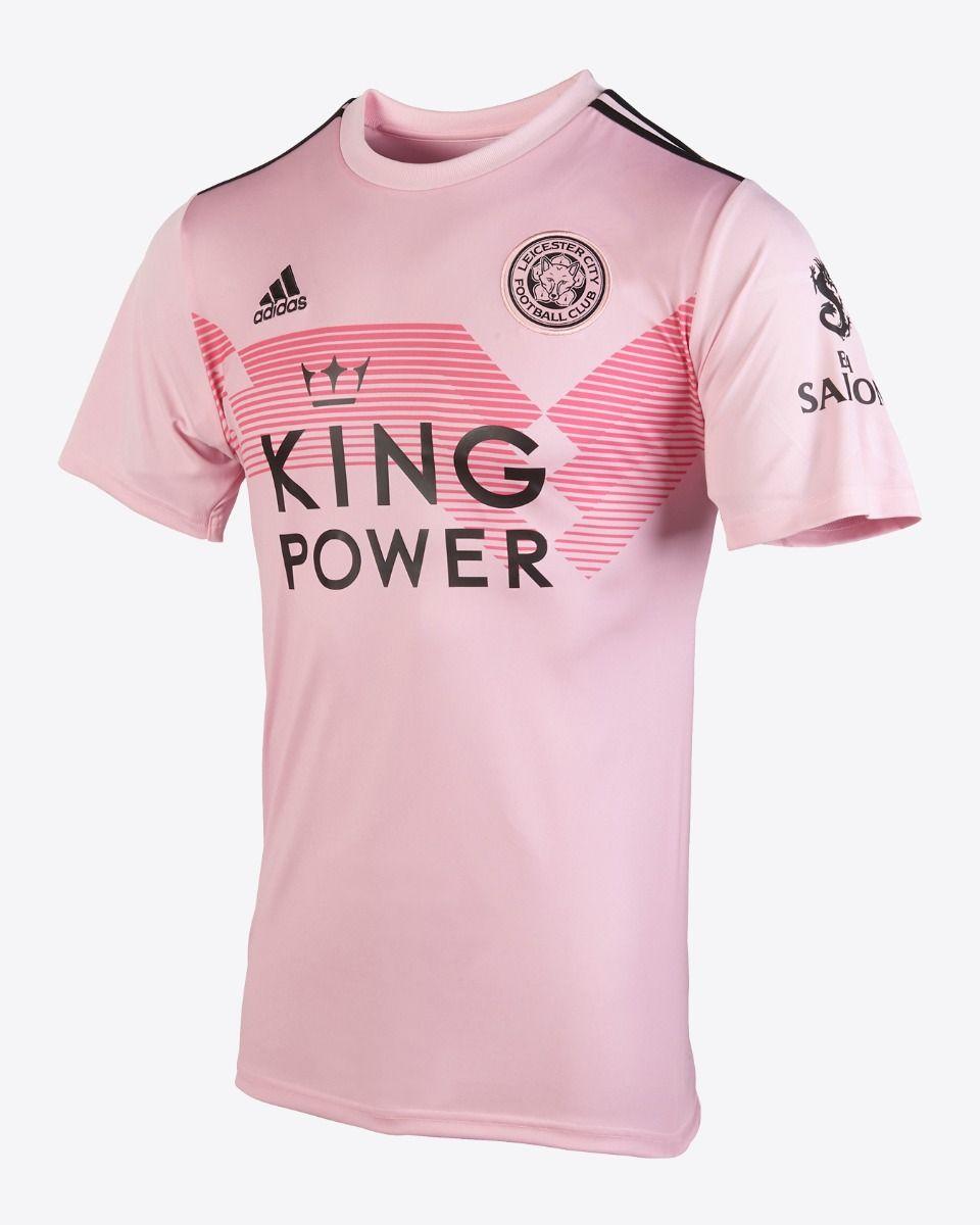 Leicester City 2019-20 Adidas Away Kit | 19/20 Kits | Football ...