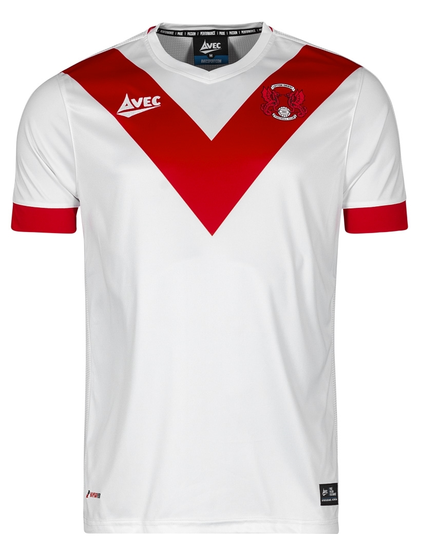 Click to enlarge image leyton orient 18 19 commemorative fourth kit a.jpeg  ... d652eb278
