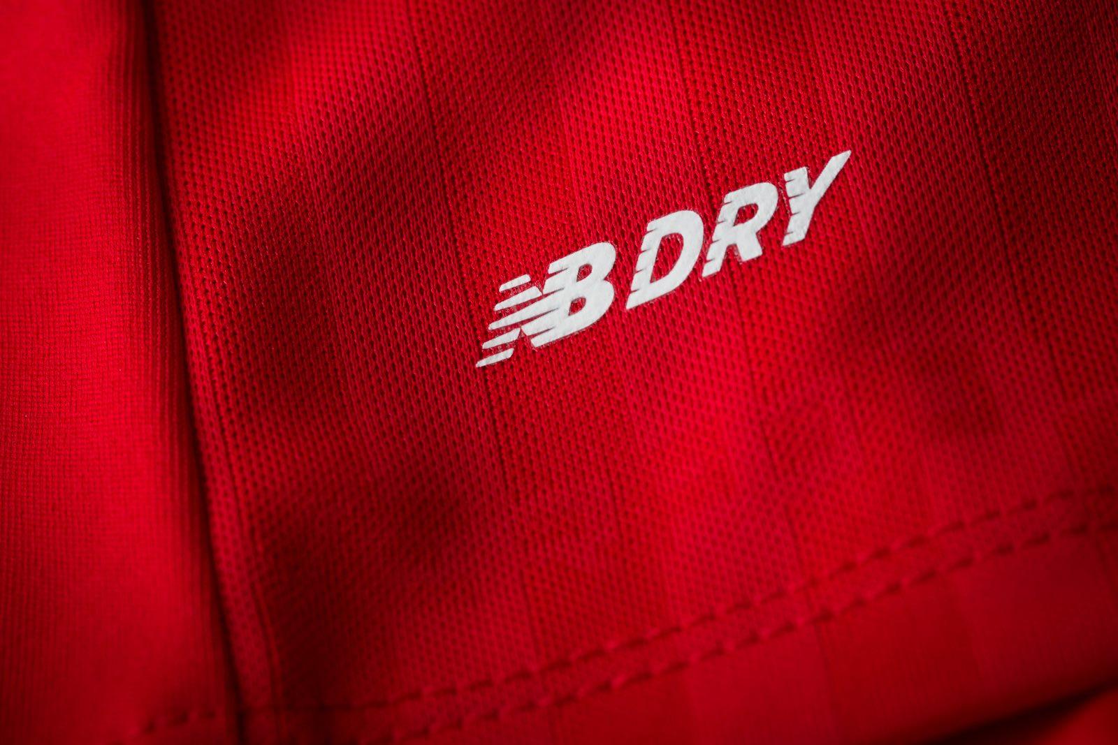 new balance dry