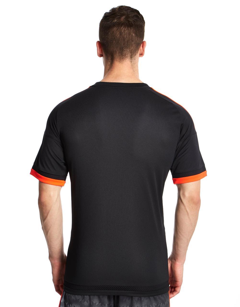 3735ebddc Man Utd Football Shirt 2015 – EDGE Engineering and Consulting Limited