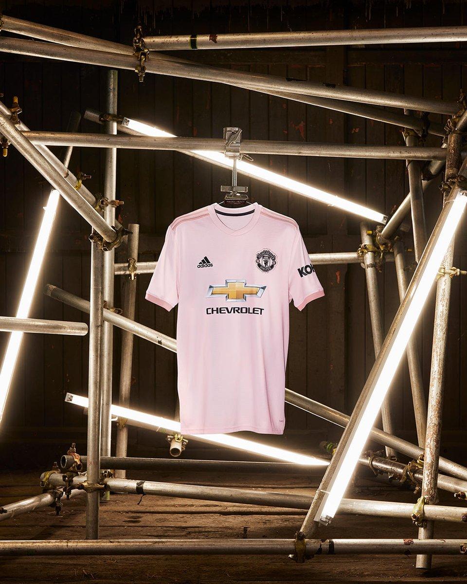 ... Manchester United 2018-19 Adidas Third Kit · Click to enlarge image  manchester united 18 19 adidas away kit a.jpg ... 529ca929e