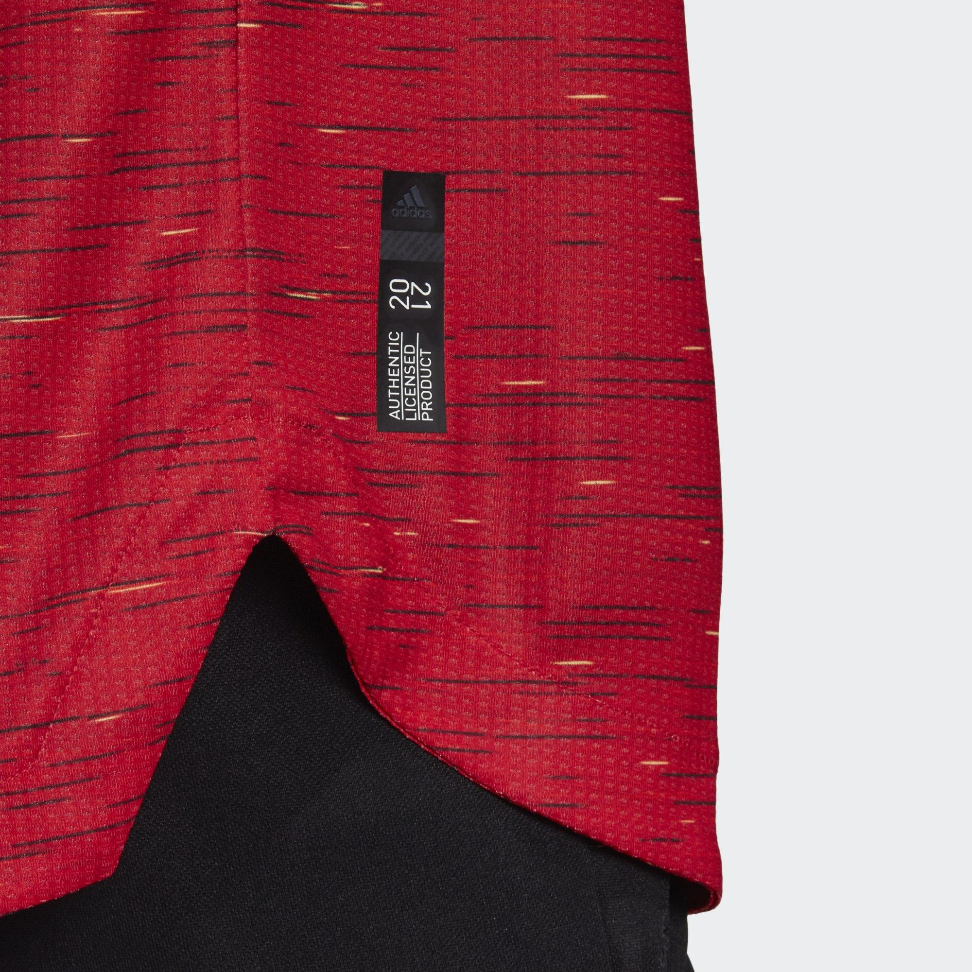 Manchester United 2020 21 Adidas Home Kit 20 21 Kits Football Shirt Blog