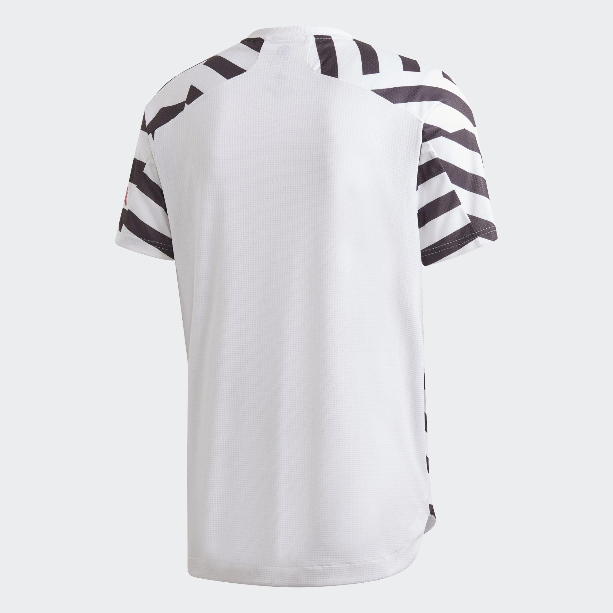 Manchester United 2020 21 Adidas Third Kit 20 21 Kits Football Shirt Blog