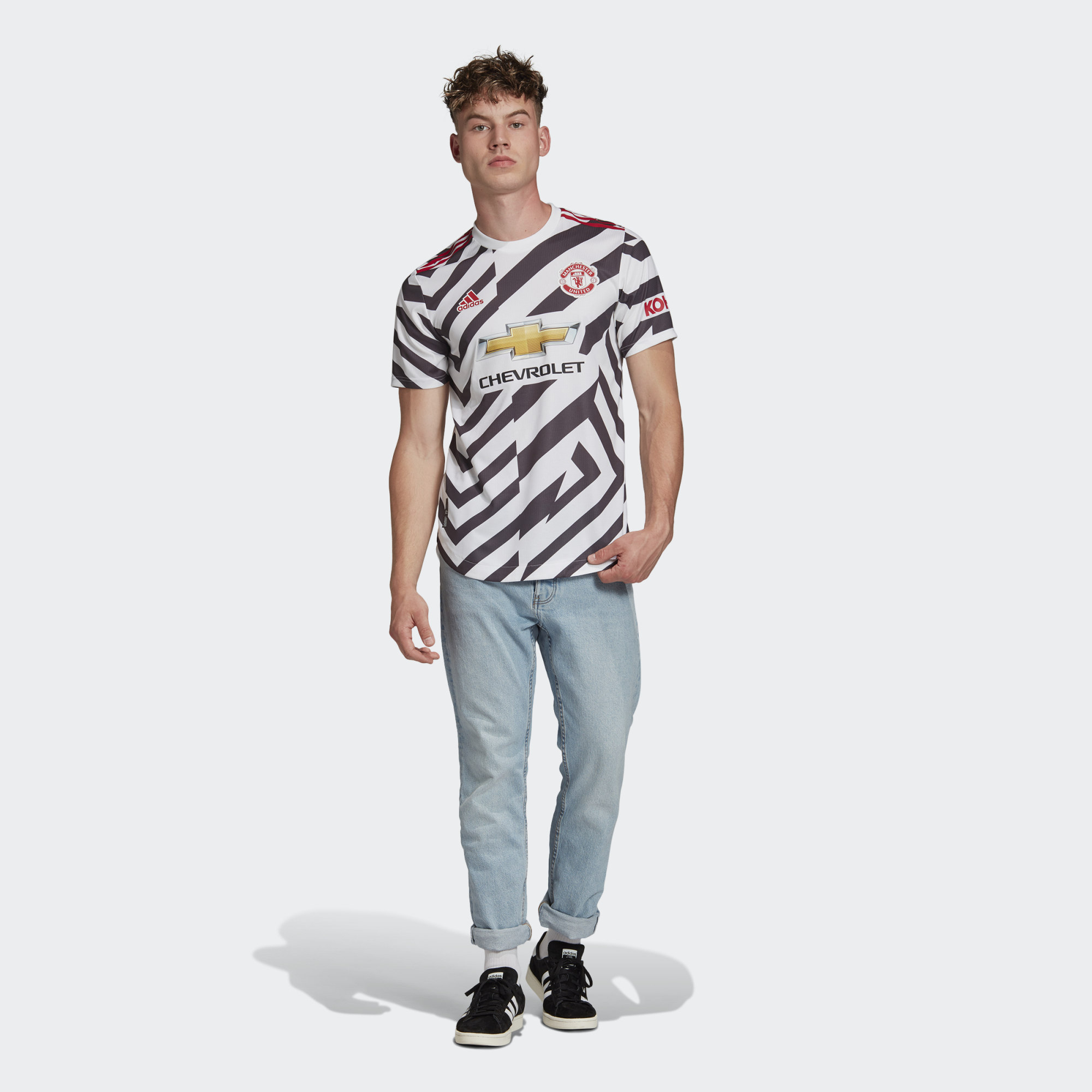 10+ Manchester United Third Kit 2020 21