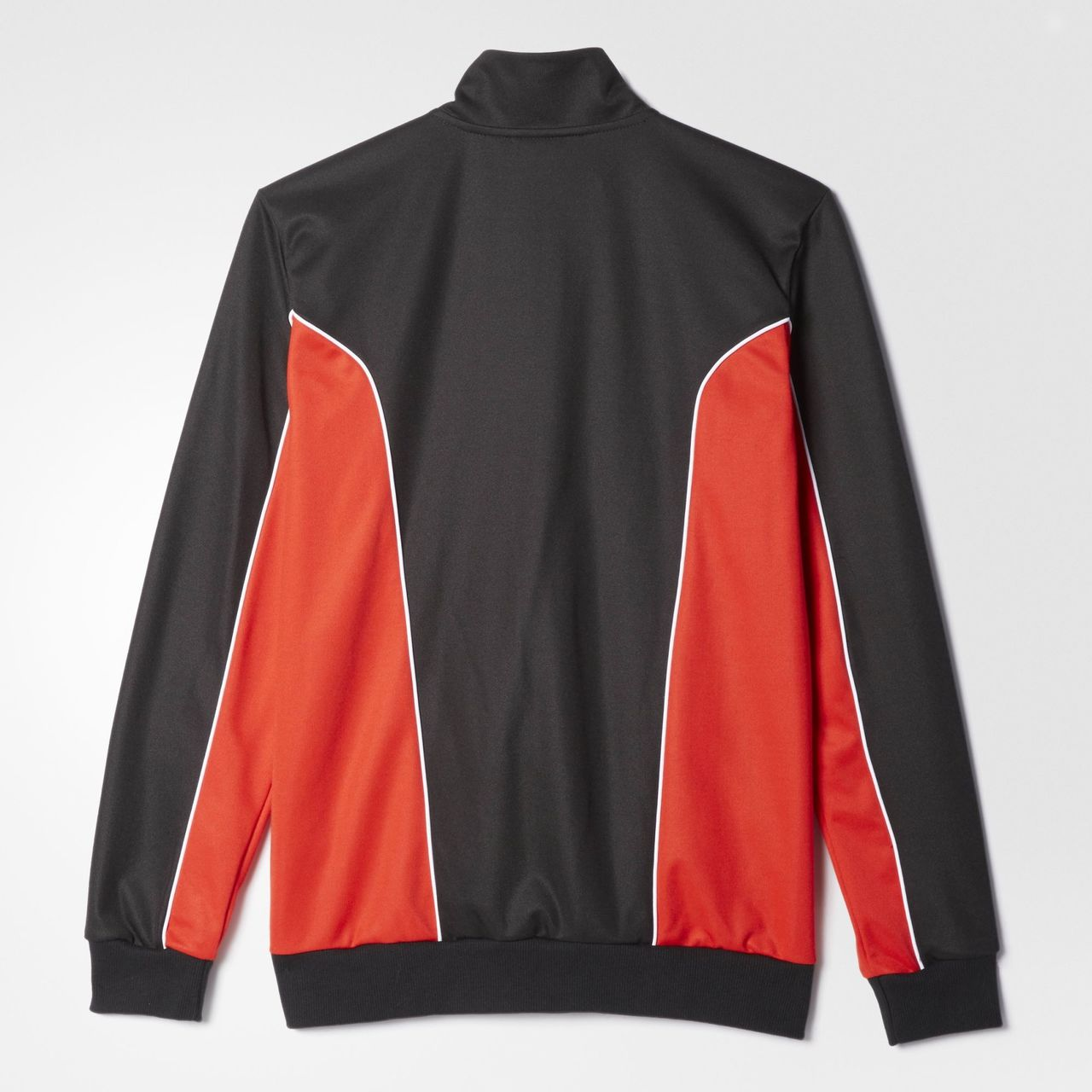 Manchester United FC 80s Adidas Originals Track Jacket