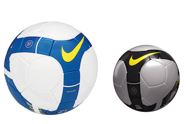 Nike Total 90 Omni match ball
