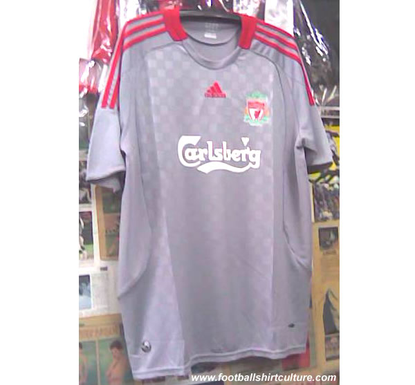 liverpool 08/09 leaked away kit by adidas
