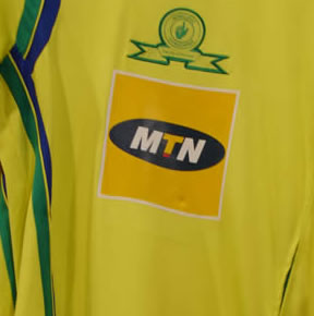 Mamelodi Sundowns FC announced that, effective from June 1 2008, Nike South Africa will be the official technical sponsor of the club for a period of four years until 2012.