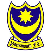 Portsmouth's old crest