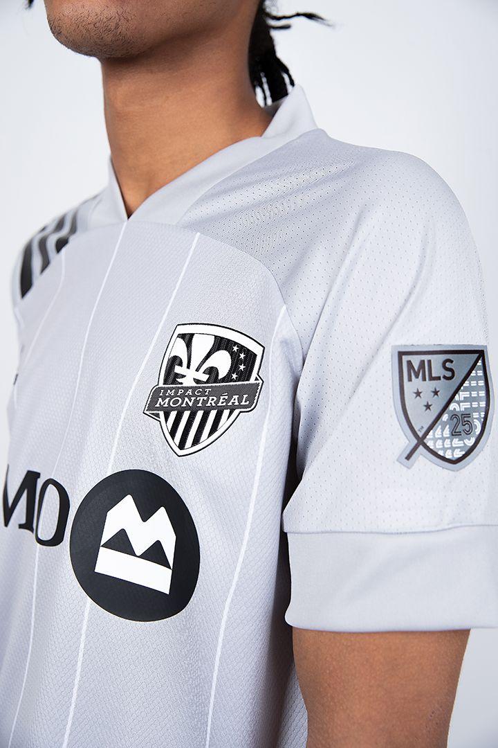 Montreal Impact 2020-21 Adidas Away Kit   20/21 Kits   Football ...