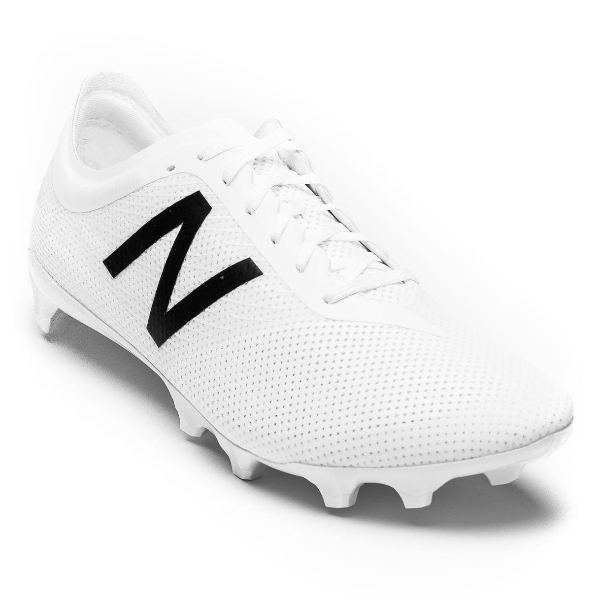 New Balance Furon 2.0 Pro FG Whiteout