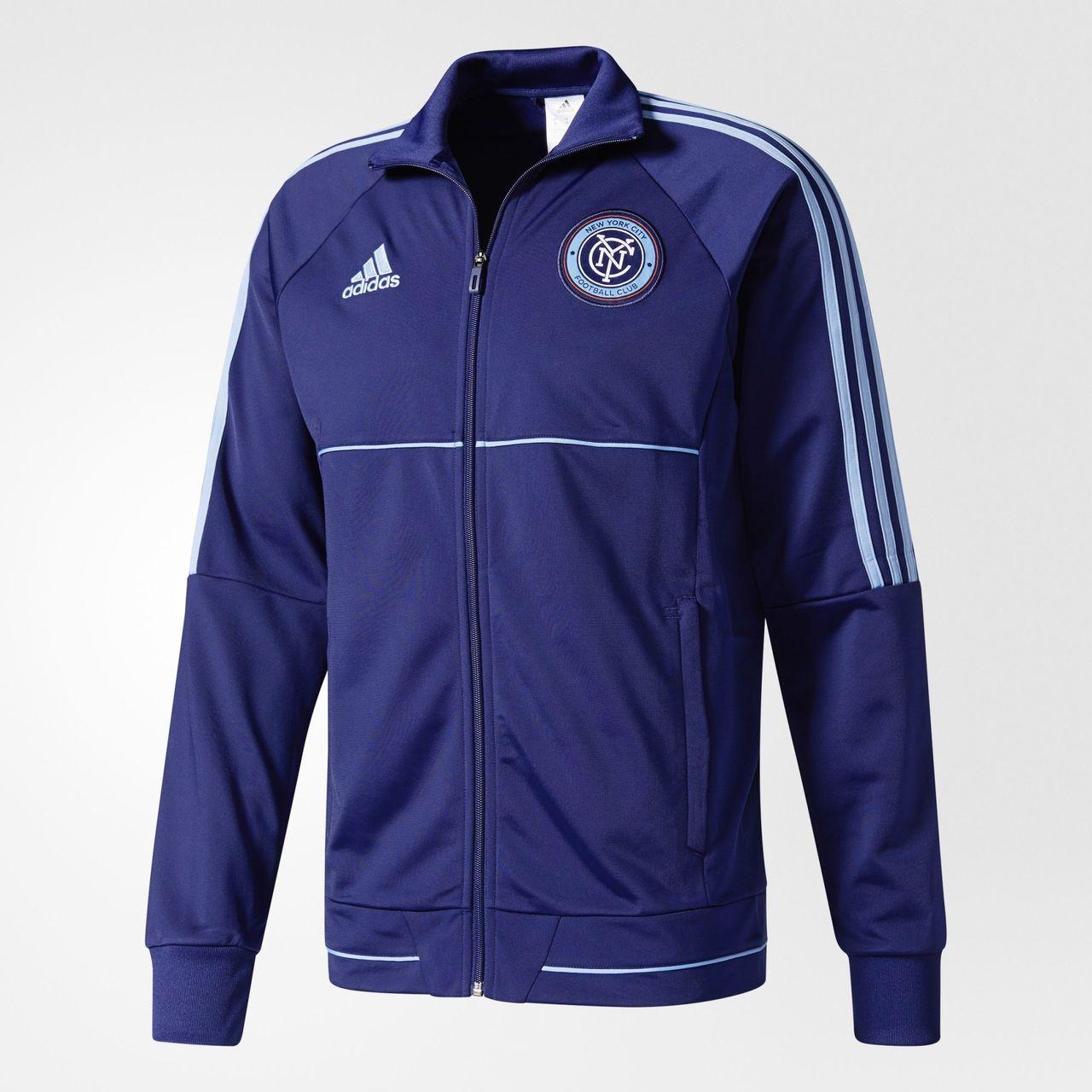 Adidas Anthem Jacket