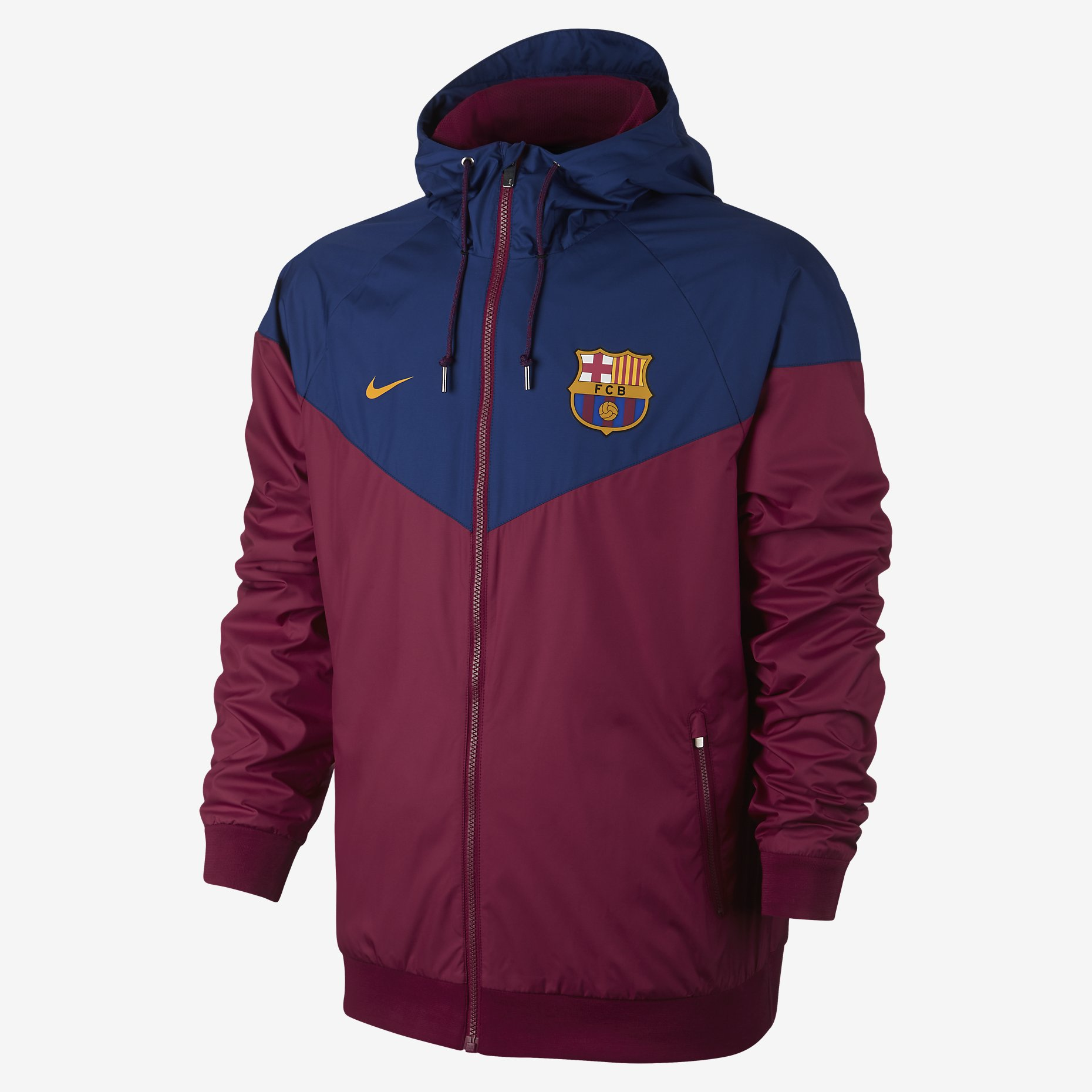ccf85ee827b Click to enlarge image  nike_fc_barcelona_authentic_windrunner_noble_red_deep_royal_blue_university_gold_a.jpg  ...