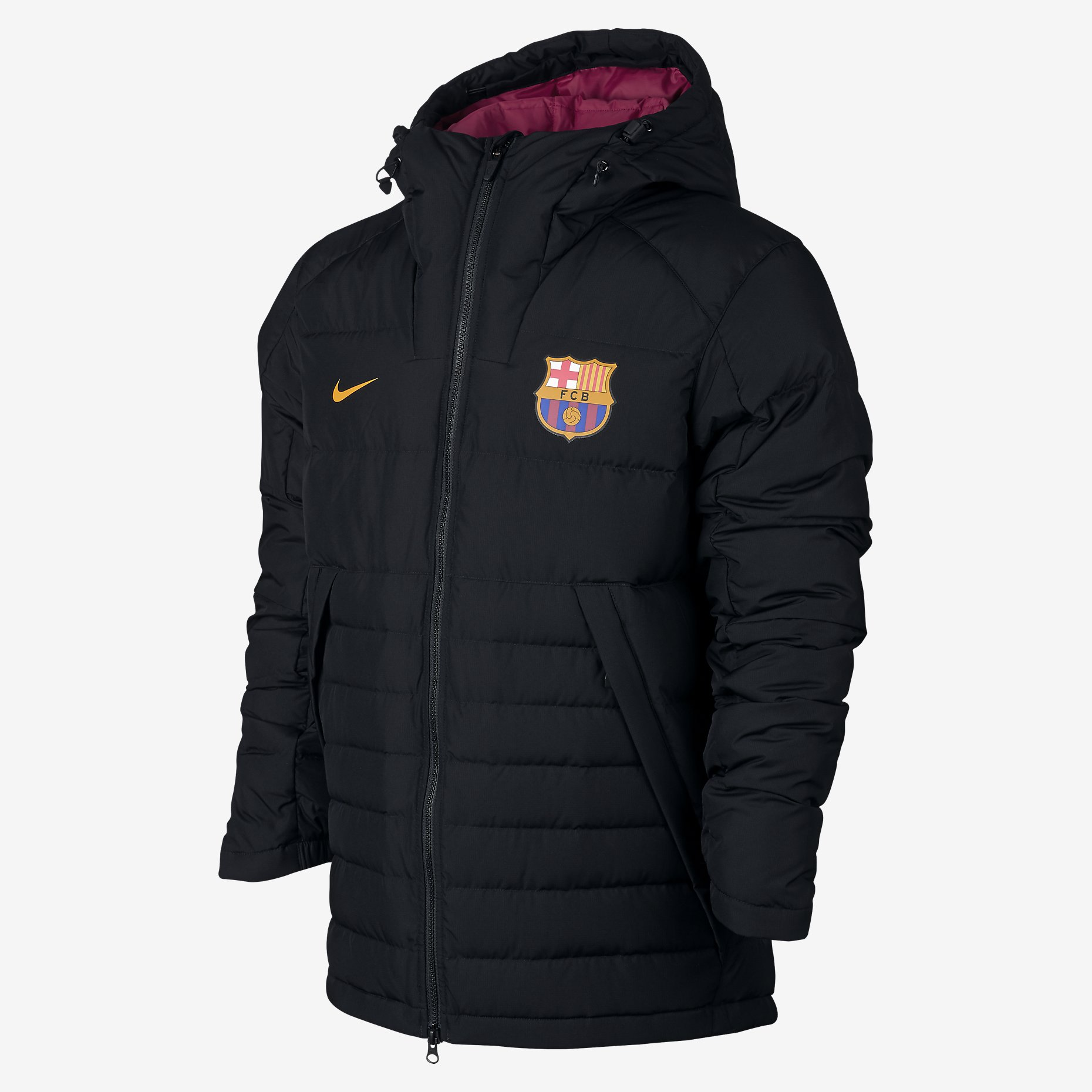 Real Madrid Rain Jacket