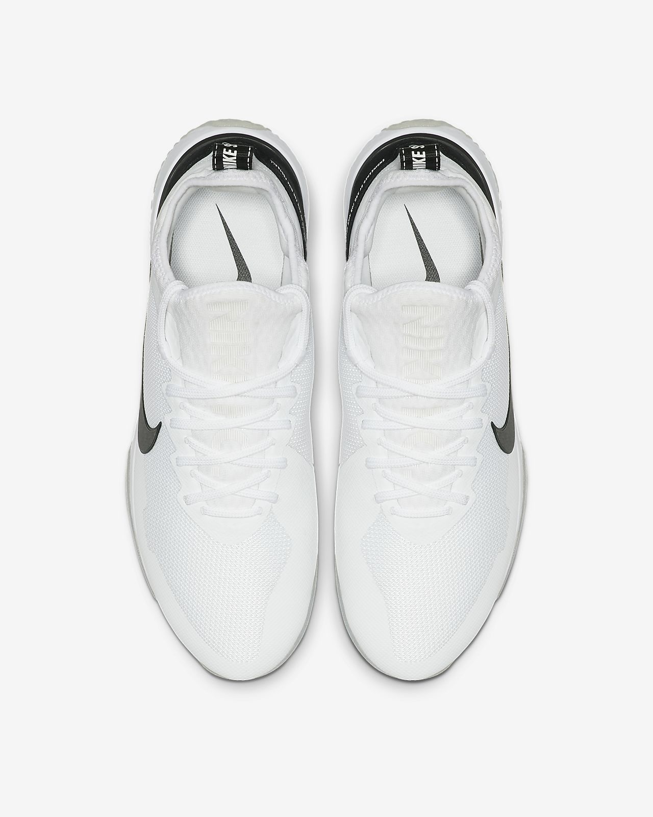 4069f4ae529e3 ... Click to enlarge image nike fc react white white black 4.jpg ...