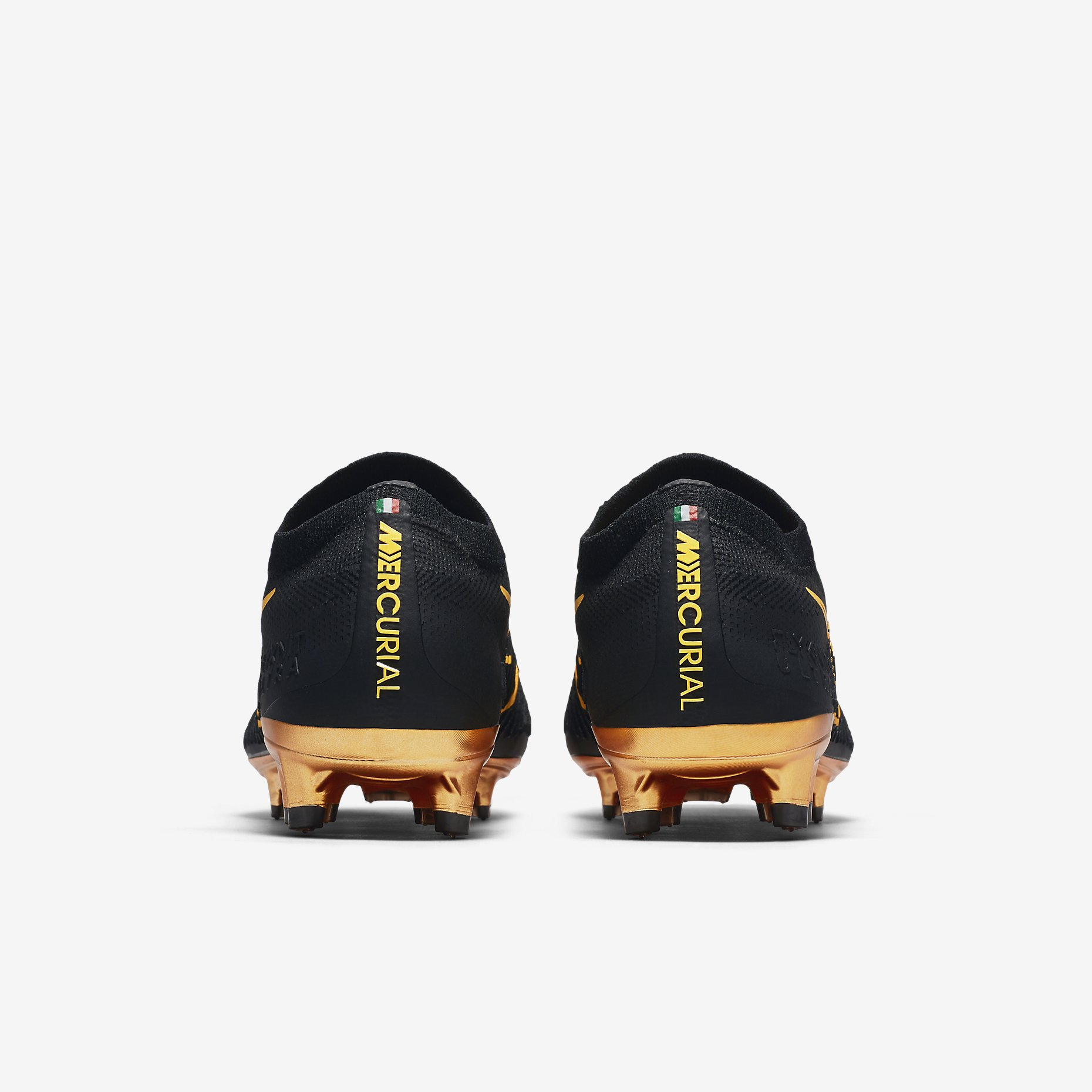 95dc17102aafb ... Click to enlarge image  nike flyknit ultra fg black metallic vivid gold black f.jpg ...